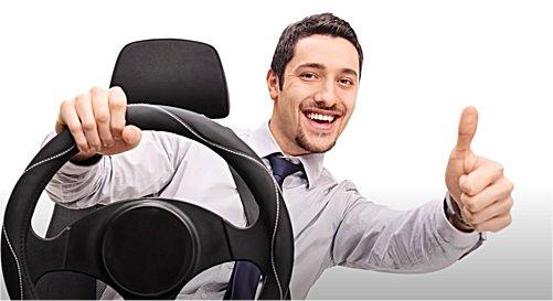 Spoedcursus rijbewijs halen